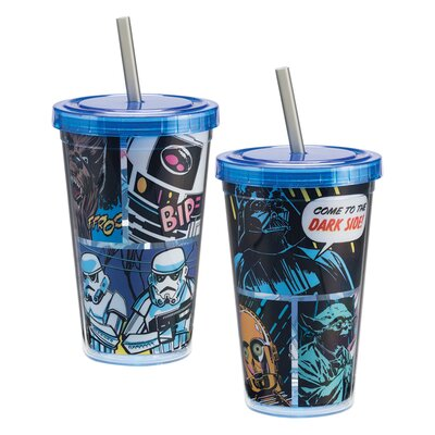 Star Wars 12 oz. Insulated Tumbler 99614