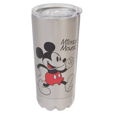 Disney 20 Oz. Stainless Steel Vacuum Insulated Tumbler 55530