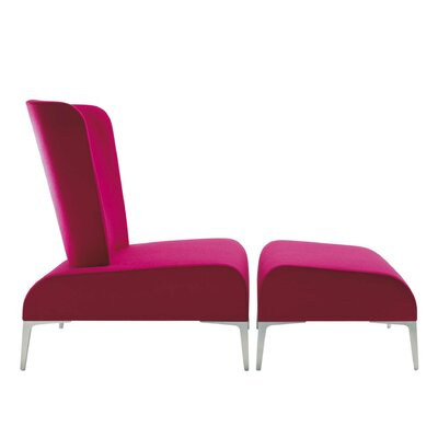 Tall Lounge Chair Product Photo