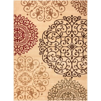 Wallaby Area Rug Rug Size: 311 x 53