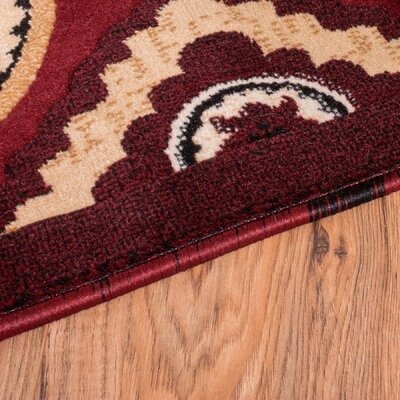 Tori Verisimo Formal Area Rug Rug Size: Runner 2 x 73