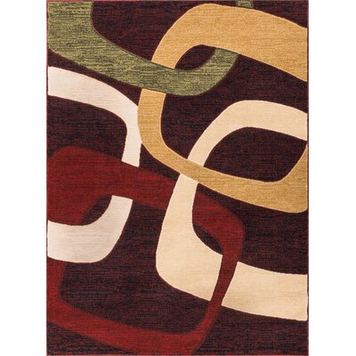 Comfy Living Area Rug Rug Size: 710 x 910
