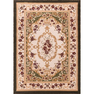 Comfy Living Area Rug Rug Size: 27 x 311