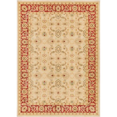 Allerdale Area Rug Rug Size: 53 x 73