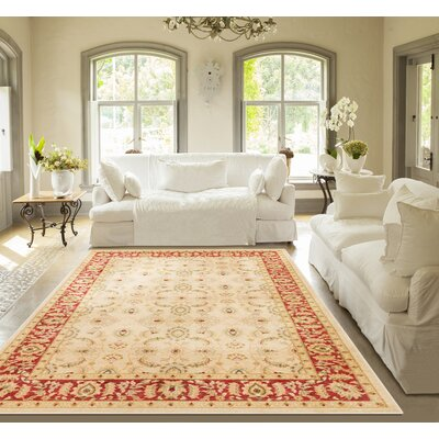 Allerdale Area Rug Rug Size: 710 x 910