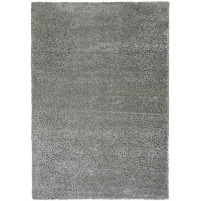 Dondre Gray Indoor Area Rug Rug Size: Rectangle 5 x 72