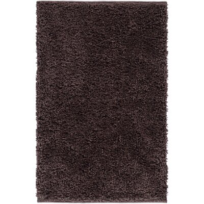 Dondre Coffee Bean Indoor Area Rug Rug Size: Rectangle 67 x 910