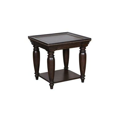 Cressley End Table