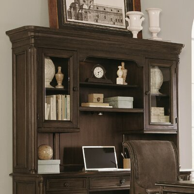 Broughton Hall 51 H x 69.5 W Hutch Product Image 1026