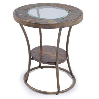 Desoto End Table