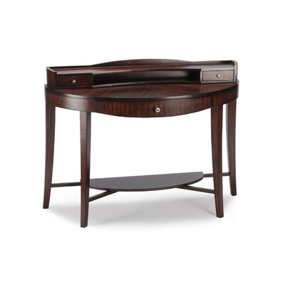 Cheap Magnussen Aster Sofa Table in Hazelnut (ME3289)