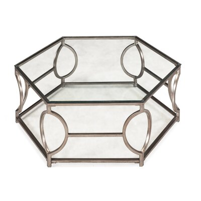 Nevelson Coffee Table