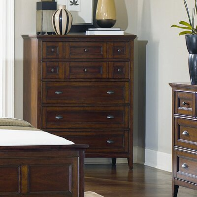 Magnussen Harrison 6 Drawer Chest at Sears.com