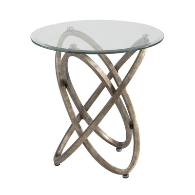 Conforti End Table