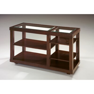 Cheap Magnussen Berkley Collection Grouping Sofa Table (ME1063)