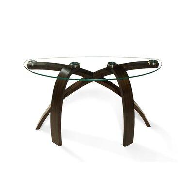 Cheap Magnussen Allure Sofa Table in Hazelnut (ME3750)
