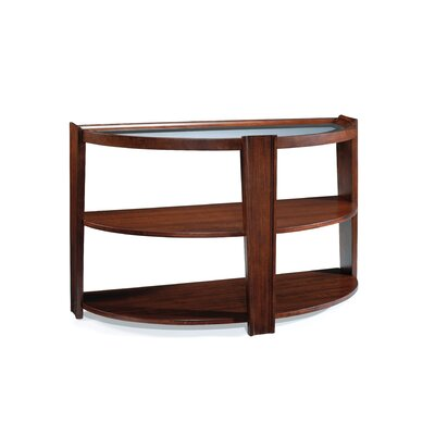 Cheap Magnussen Nuvo Sofa Table in Umber (ME3697)