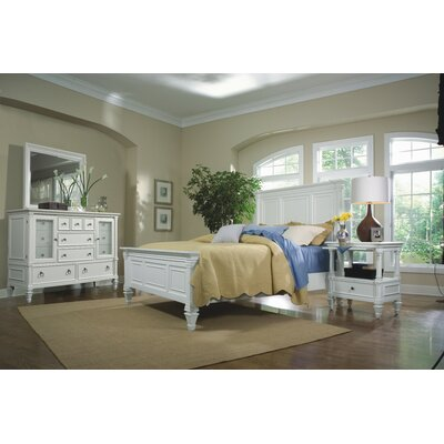 Ashby Panel Configurable Bedroom Set