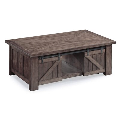 Waycross Coffee Table