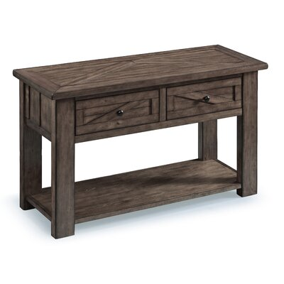 Waycross Console Table