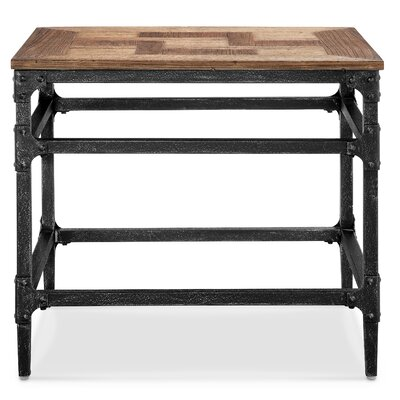 Clearmont End Table