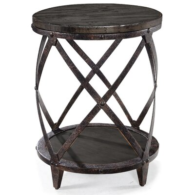 Ensley End Table