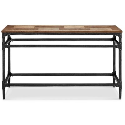 Clearmont Console Table