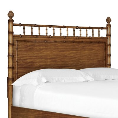Palm Bay Twin Panel Headboard