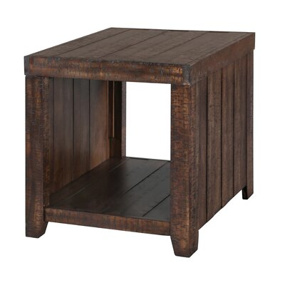 Caitlyn End Table