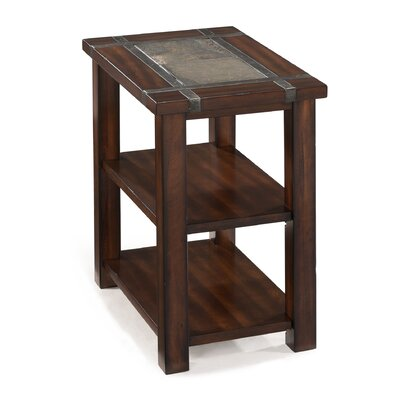 Roanoke Chairside Table