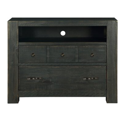 Natesha 2 Drawer Media Chest
