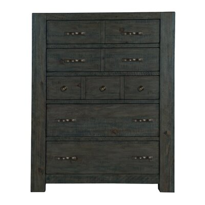 Natesha 5 Drawer Standard Chest
