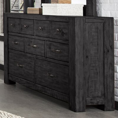 Easton 7 Drawer Standard Dresser