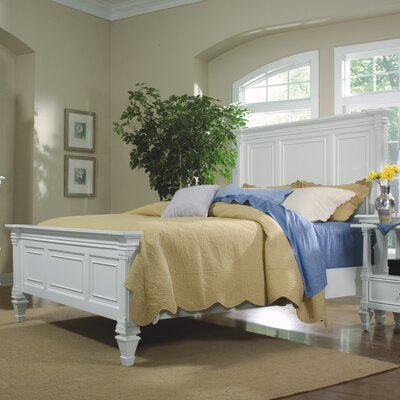 Ashby Panel Customizable Bedroom Set