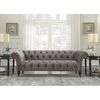 Harrow Tufted Sofa