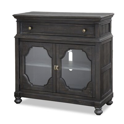 Alona Media 1 Drawer Chest
