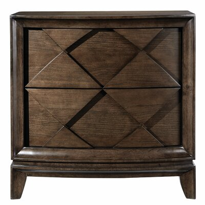 Francena Drawer Nightstand