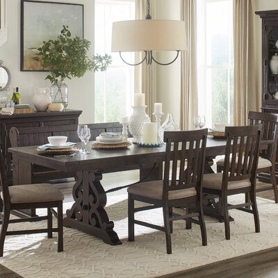 Amandier 6 Piece Dining Set