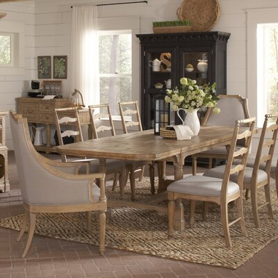 LaSalle 9 Piece Dining Set