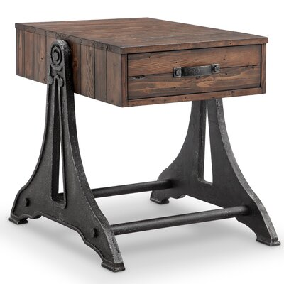 Ahana End Table