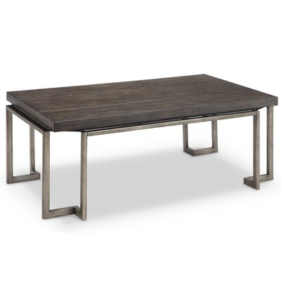 Anvi Modern Coffee Table