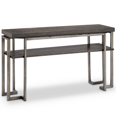 Anvi Modern Console Table