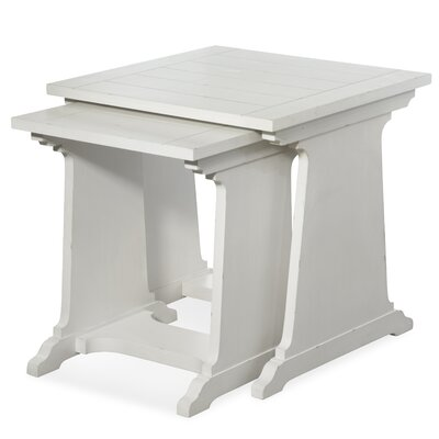 Aurora 2 Piece Nesting Tables