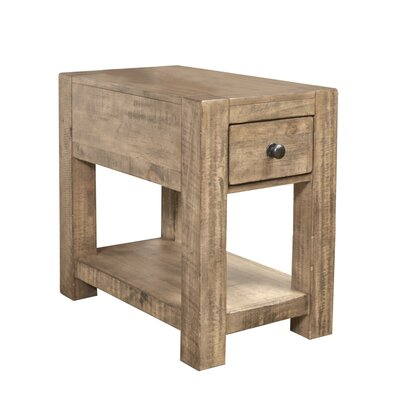 Felisha End Table