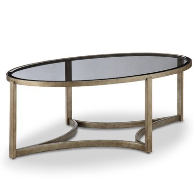 Riverdale Contemporary Coffee Table
