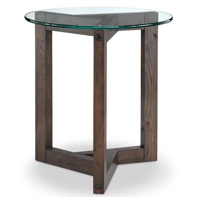 Sharleen End Table