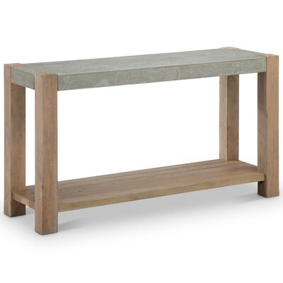 Charvi Console Table