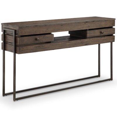 Drishya Console Table