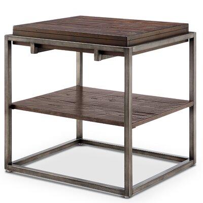 Jiya Modern End Table