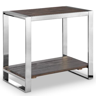 Cratylus Modern End Table